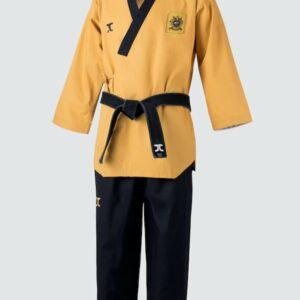Poomsae taekwondo-pak (dobok) Pro Athlete Master | JCalicu