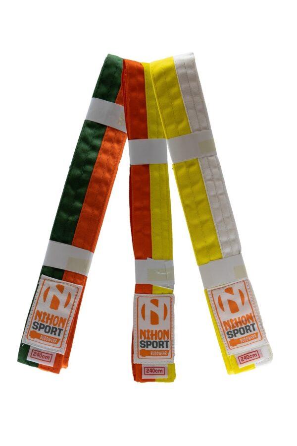 Nihon Band twee kleuren | lichte kwaliteit