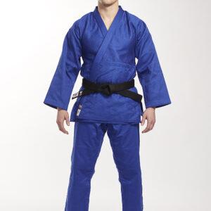 Ippon Gear Legend regular IJF gekeurde blauwe judojas