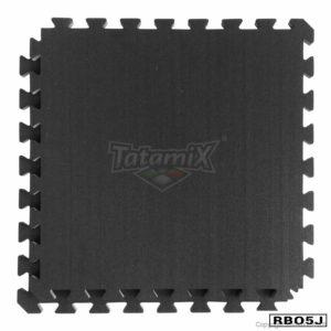 Gym- & fitnessmat Tatamix | 1 cm | rubber + EVA | 50 x 50