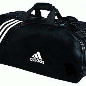 Adidas Sporttas/Rugzak PU Boxing